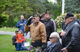 Veterans Honored at Grand View