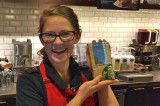 Starbucks to sell locally-created blend