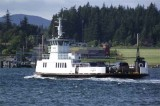 Guemes ferry haul-out Sept. 28 -  Oct. 26