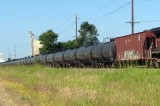 Community meeting on oil-by-rail set here