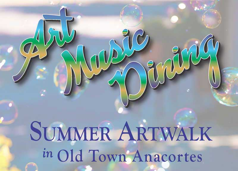 Summer Artwalk 2017