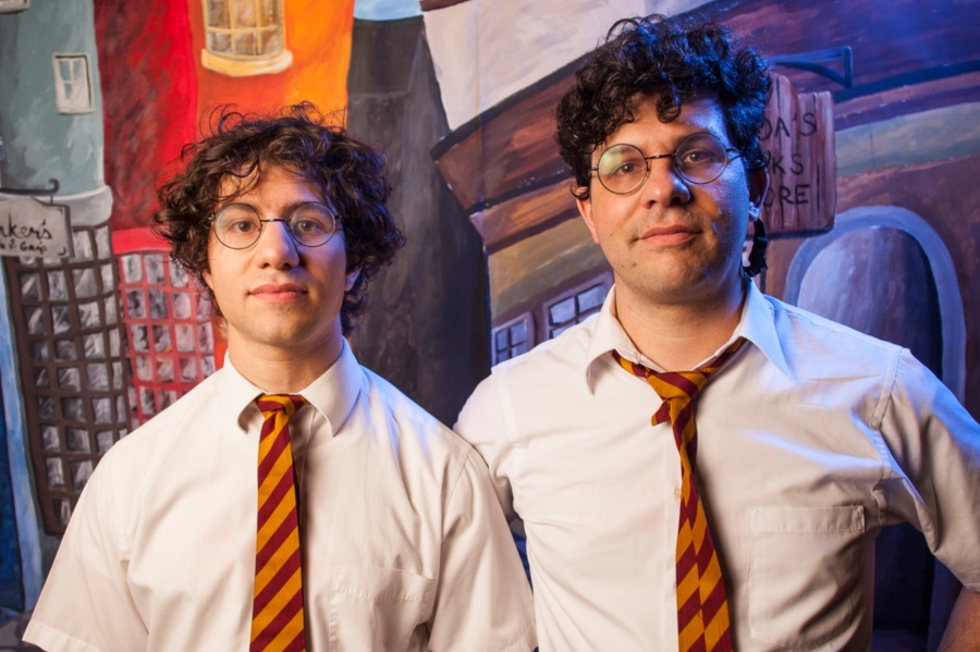 Harry & the Potters